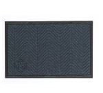 Andersen Mats 2240-4-6 170 Waterhog Eco Elite Entrance Mat, 4 x 6-ft, Black Smoke
