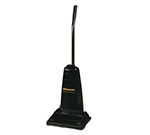Panasonic MCV5504 12-in Commerical Upright Vacuum w/ Micron Filtration System & 50-ft Power Cord