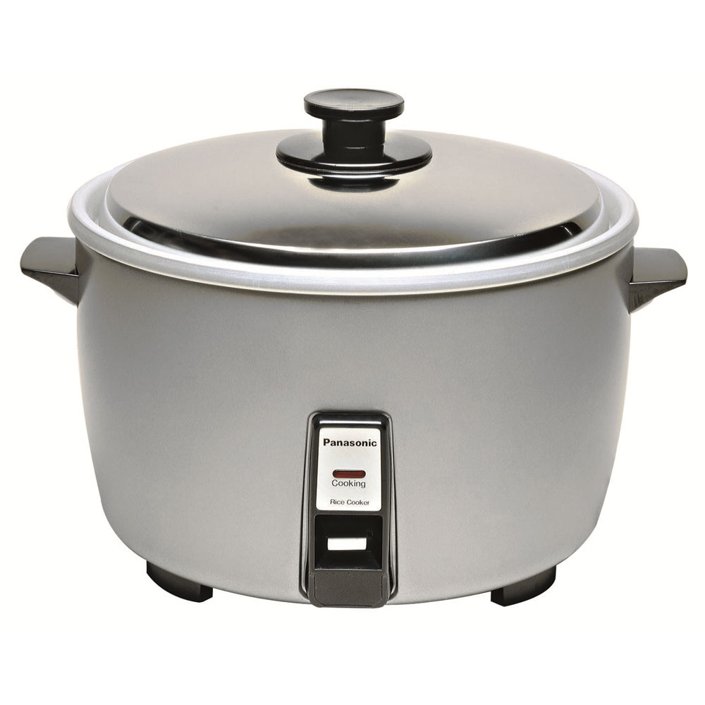 Panasonic SR42HZP 23-Cup Rice Cooker w/ Auto Off, (83) 3-...