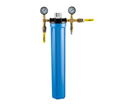 Dormont CBMX-CP1L Single Combination Water Filter Cartridge Assembly, Tank