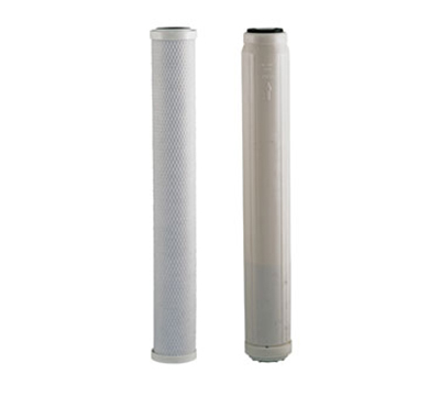 Dormont BRWMAX-S2L-PMPH Replacement Filter Pack for Brew Max-S2L Filtration w/ Phosphate Scale Control