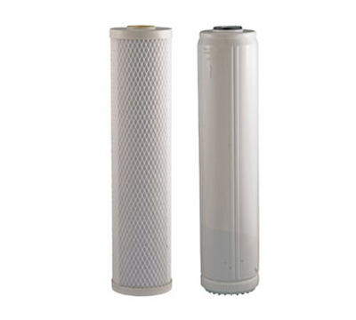 Dormont CBMX-S2B-PM Replacement Filter Pack for Cube Max-S2BBL w/ Anti-Scale Media
