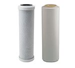 Dormont CBMX-S2S-PM Replacement Filter Pack for Cube Max-S2 w/ Anti-Scale Media