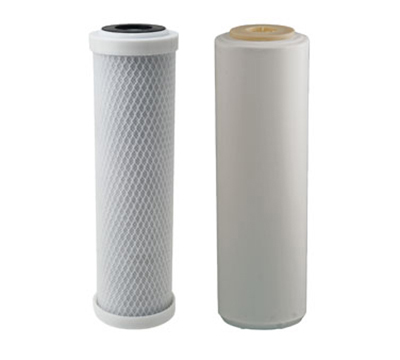 Dormont CBMX-S2S-PMPH Replacement Filter Pack for Cube Max-S2 w/ Phosphate Scale Control