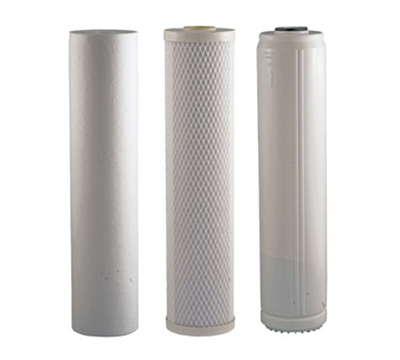 Dormont CBMX-S3B-PMPH Replacement Filter Pack for Cube Max-S3BBL w/ Phosphate Scale Control