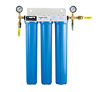 Dormont CBMX-S3L Single Combination Water Filter Cartridge Assembly, (3) Stage, Tank