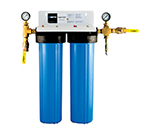 Dormont CLDBMX-S2B Cold Bev Max-S2BBL Filtration System w/ Ball Valves & Flush Kit