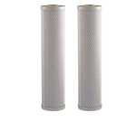 "Dormont CLDBMX-S2B-PM Replacement Filter Pack for Cold Bev Max-S2BBL w/ (2) 20"" Slimline"