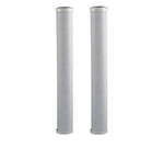 "Dormont CLDBMX-S2L-PM Replacement Filter Pack for Cold Bev Max-S2L w/ (2) 20"" Slimline"
