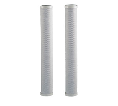 Dormont CLDBMX-S2L-PM Replacement Filter Pack for Cold Bev Max-S2L w/ (2) 20-in Slimline