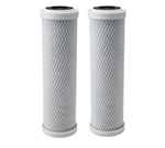 Dormont CLDBMX-S2S-PM Replacement Filter Pack for Cold Bev Max-S2 w/ (2) 10-in Slimline