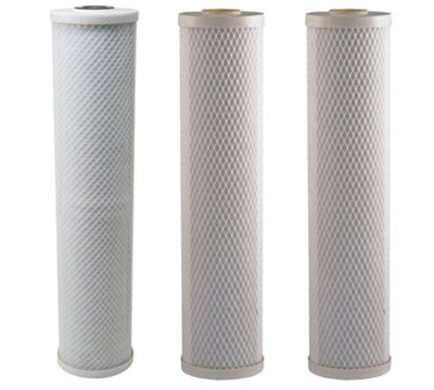 Dormont CLDBMX-S3B-PM Replacement Filter Pack for Cold Bev Max-S3BBL w/ (1) 20-in Big Blue
