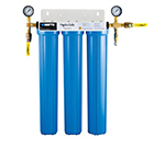 Dormont CLDBMX-S3L Cold Bev Max-S3L Filtration System w/ Ball Valves & Flush Kit