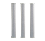 "Dormont CLDBMX-S3L-PM Replacement Filter Pack for Cold Bev Max-S3L w/ (3) 20"" Slimline"
