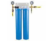 Dormont ESPMAX-S2L 2-Stage Espresso Max-S2L Filtration System w/ Ball Valves & Flush Kit