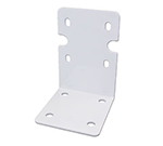 Dormont HSR-BKT-BSS 2-Stage Heavy-Duty Bracket for 1-Housing, Steel Construction
