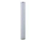 Dormont HSR-L-SED-50MP 20-in Pleated Sediment Filter w/ 50-Micron