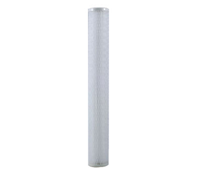 "Dormont HSR-L-SED-1MP 20"" Pleated Sediment Filter w/ 1-Micron"
