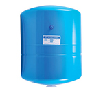 Dormont HS-RO-TANK-34GAL Pre-Pressurized Storage Tank w/ 34-gal Capacity & Stand, Blue Metal