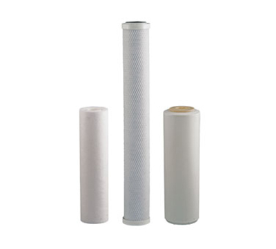 Dormont STMMAX-S3L-PM Replacement Filter Pack for Steam Max-S3L Lime Scale Filtration System