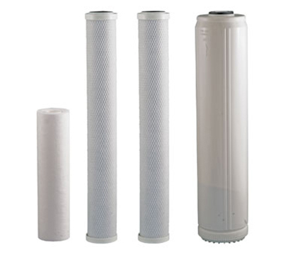 Dormont STMMAX-S3LP-PM Replacement Filter Pack for Steam Max-S3L Filtration System
