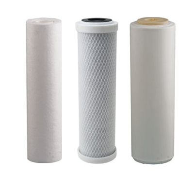 Dormont STMMAX-S3SS-PM Replacement Filter Pack for Steam Max-S3 Filtration System