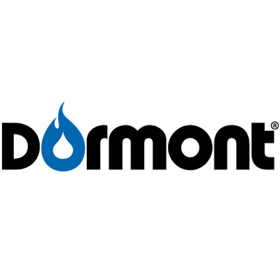 "Dormont HSR-BL-AC Big Blue Granular Activated Carbon Cartridge for 20"" Filter, Max Temp 100-F"