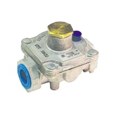 "Dormont RV48CL-42 3/4"" Convertible Gas Regulator"