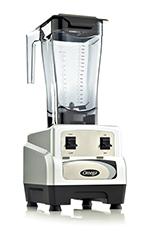 Omega BL440S Commercial Blender - On/Off, High/Low, Pu