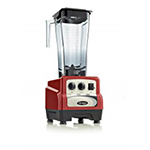 Omega BL490R Countertop Food Blender w/ Polycarbonate Container