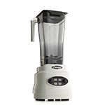 Omega BL660W Commercial Blender - Timer, Cyclic, Pulse, 82-oz, Variable 3-hp