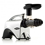 Omega NC900HD Commercial Juicer - 6th Gen, Masticating