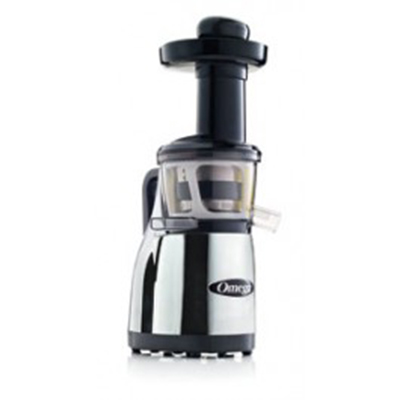 Omega VRT380HDC Vertical Masticating Juicer - Low-Speed, ...