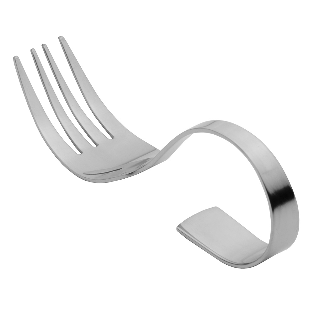 World Tableware 002025 Appetizer Fork, 18/8-Stainless, Windsor