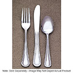 World Tableware 130038 Salad Fork, 18/0-Stainless, Extra Heavy Weight, Harbour Brandware Collection