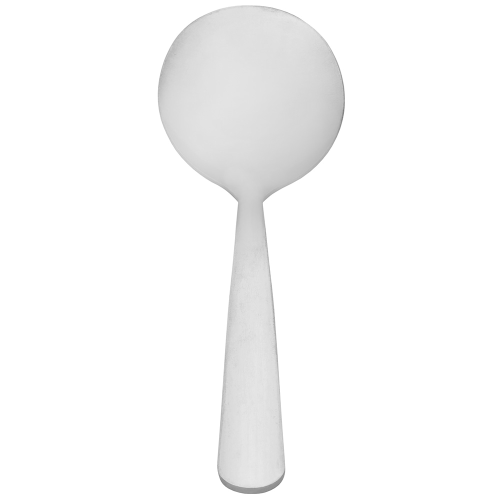 World Tableware 141016 Bouillon Spoon, 18/0-Stainless, Heavy Weight, Windsor Brandware Collection