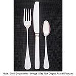 World Tableware 213039 European Table Fork, 18/0-Stainless, Baguette World Collection