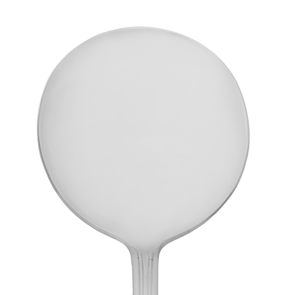World Tableware 256016 Bouillon Spoon, 18/0-Stainless, Cortland World Collection