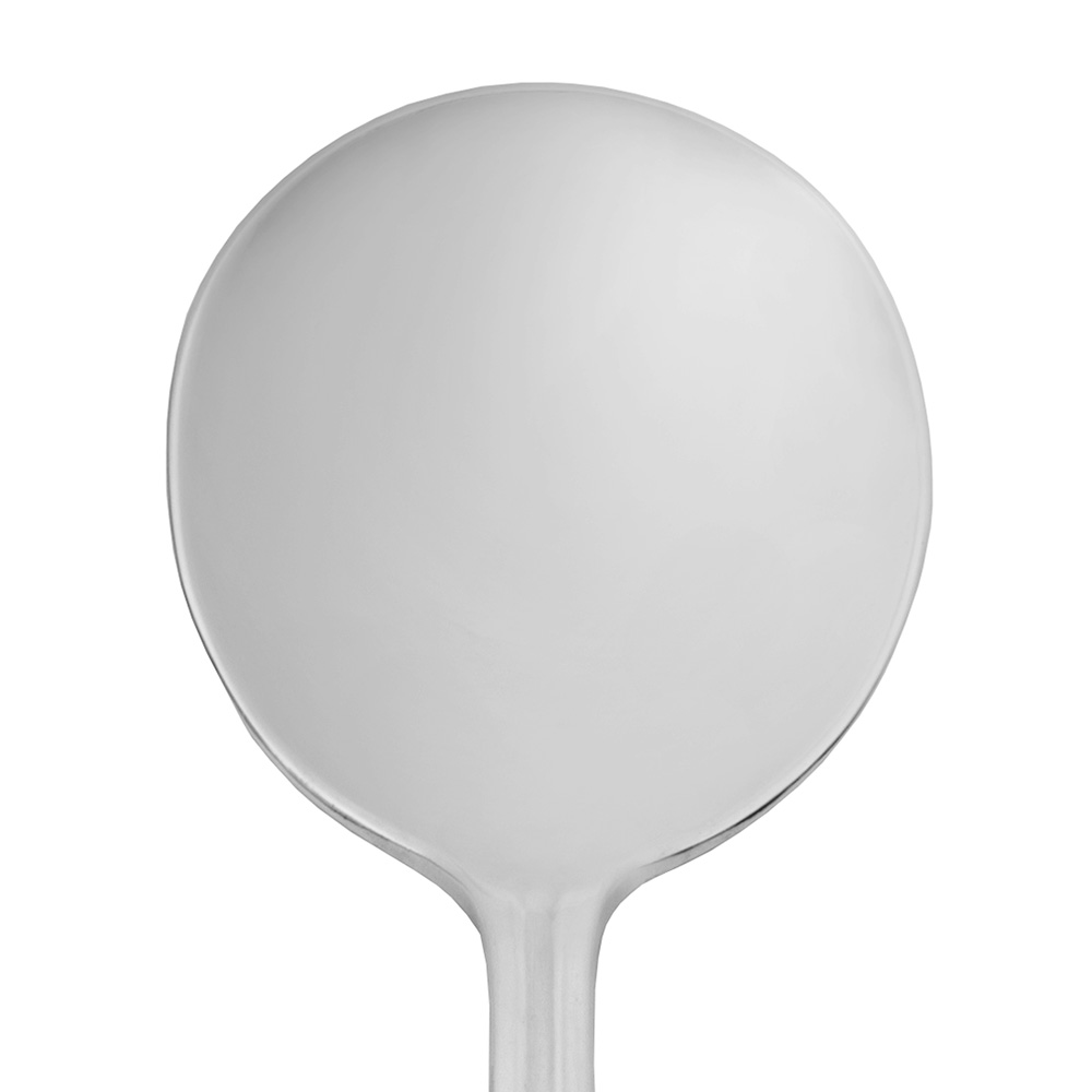 World Tableware 278016 Silverplated Bouillon Spoon, Cromwell World Collection