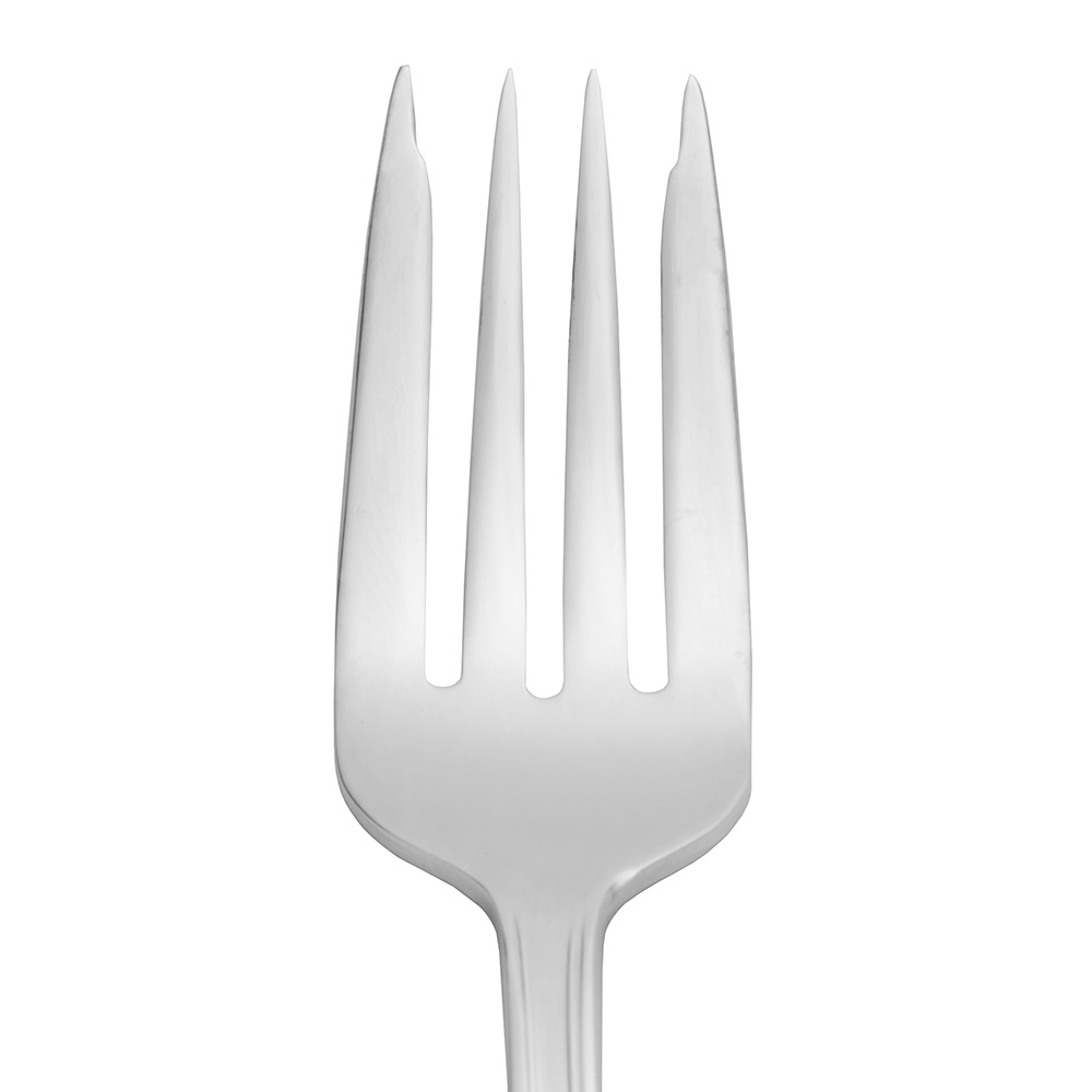 World Tableware 278038 Silverplated Salad Fork, Cromwell World Collection