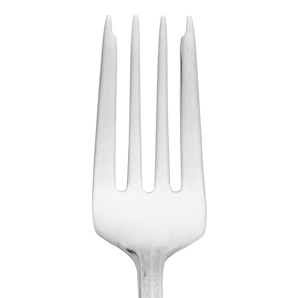 World Tableware 294038 Salad Fork, 18/0-Stainless, Sussex World Collection