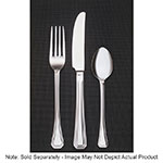 World Tableware 511002 Dessert Spoon, 18/0-Stainless, High Society World Collection