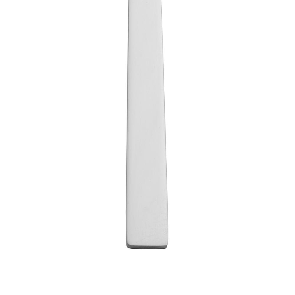 World Tableware 6515302 Dinner Knife w/ Fluted Blade, 18/0-Stainless, Medium Weight, Windsor Brandware