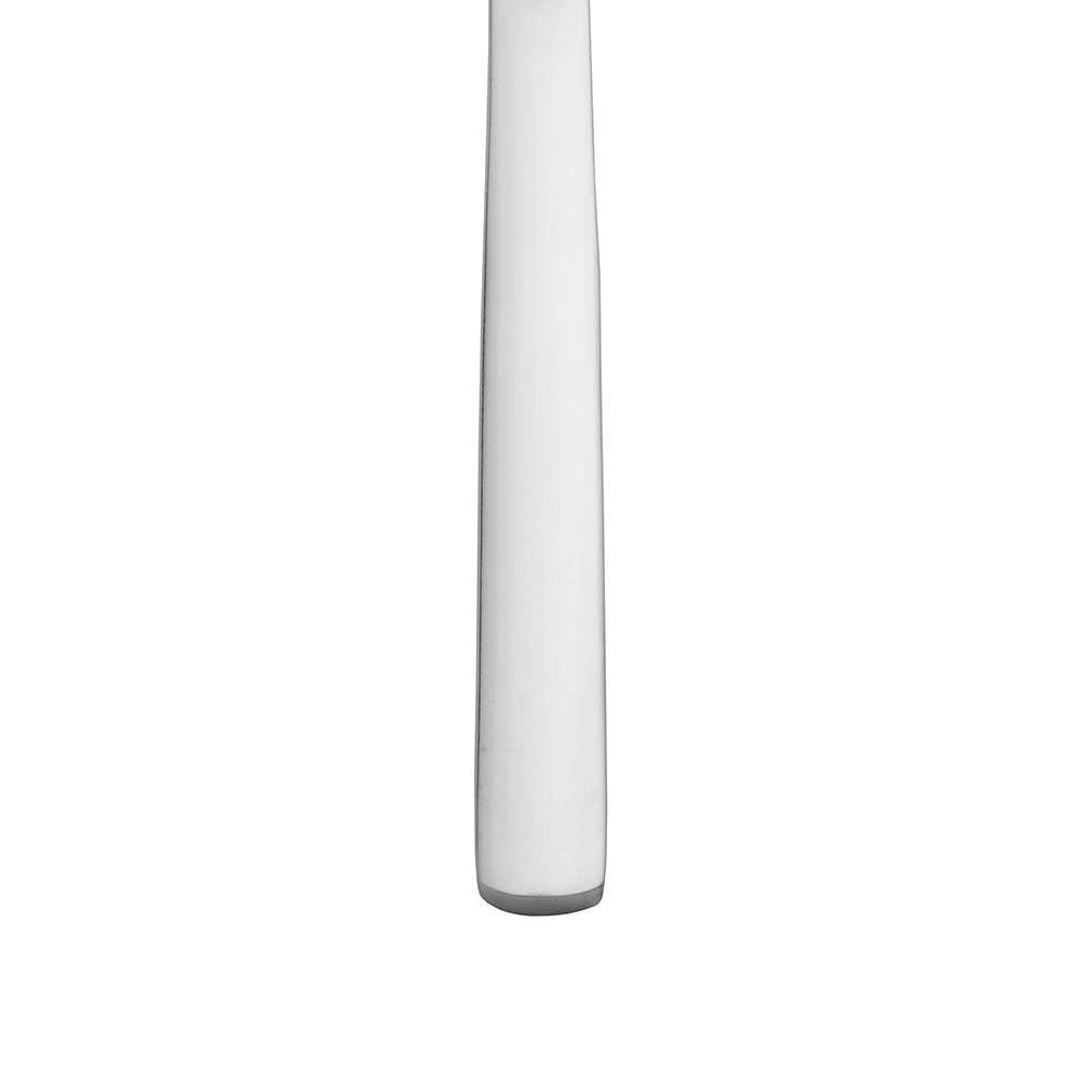 World Tableware 6515912 Dinner Knife w/ Fluted Blade, 18/0-Stainless, Medium Weight Windsor