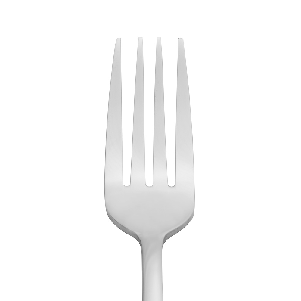 World Tableware 660030 Utility Fork, 18/0-Stainless, Deluxe Windsor World Collection