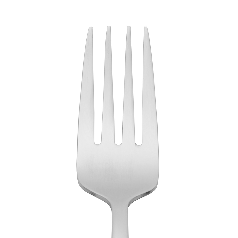 World Tableware 660038 Salad Fork, 18/0-Stainless, Deluxe Windsor World Collection
