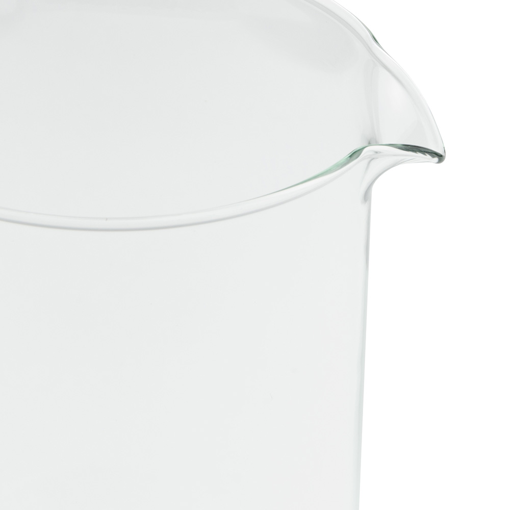 World Tableware 73590G 17 oz Decanter Carafe - 2-cup, Replacement for 73590