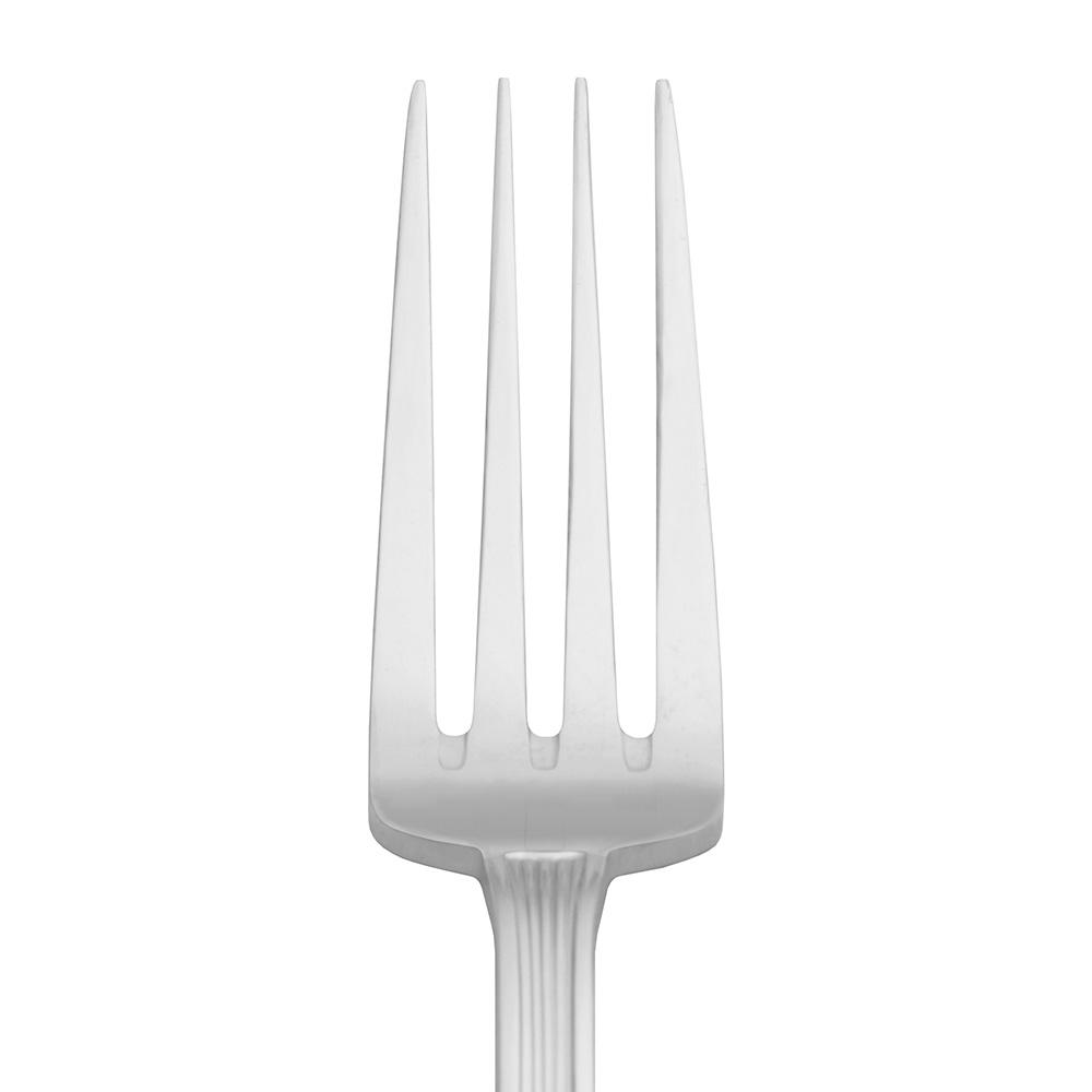 World Tableware 881039 European Dinner Fork, 18/0-Stainless, Minuet World Collection