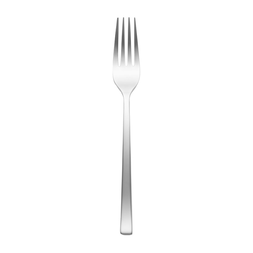 "World Tableware 930 027 8"" Briossa Dinner Fork - 4.5-ga Stainless"