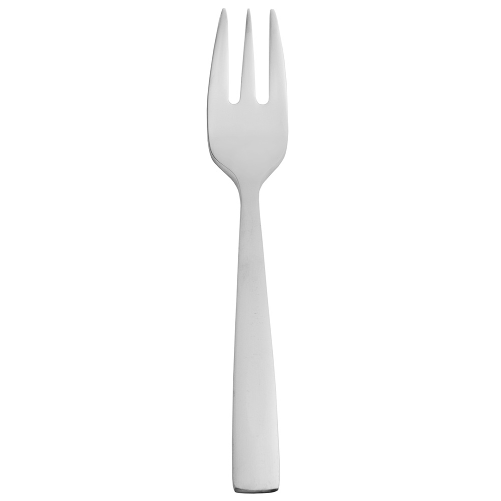 World Tableware 962029 Oceanside Cocktail Fork - Medium Weight, 18/0 Stainless, World Collection
